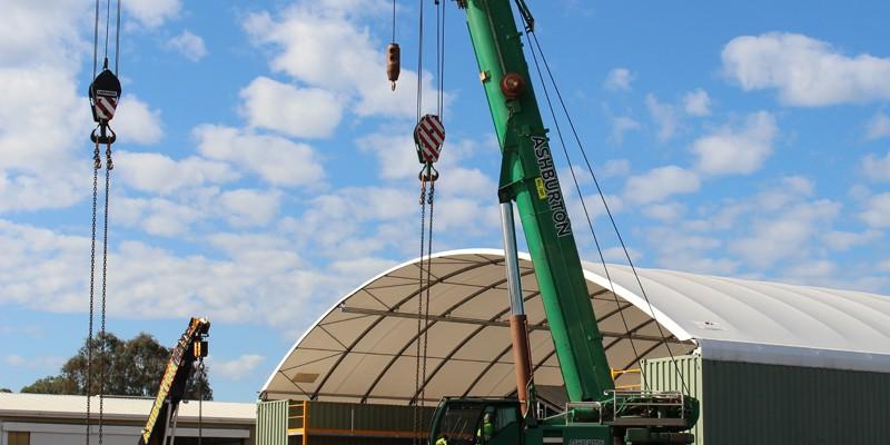 4 Crane lift Pindan Switch Rooms 011