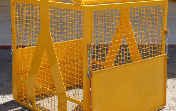 Pallet Cage Hire Perth