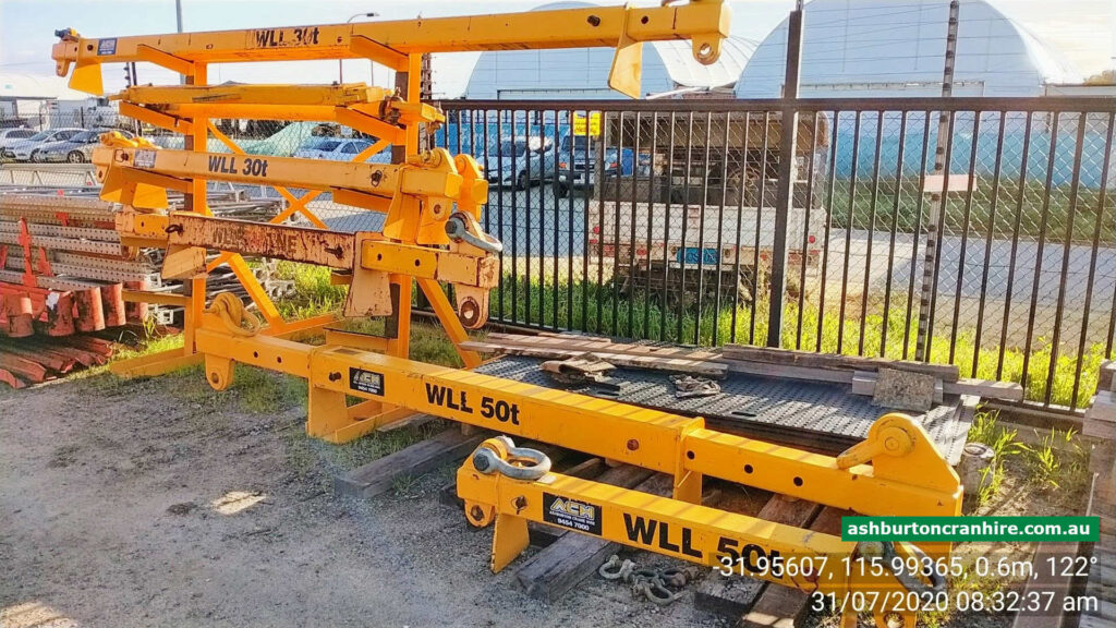 bulk materials handling equipment hire Perth